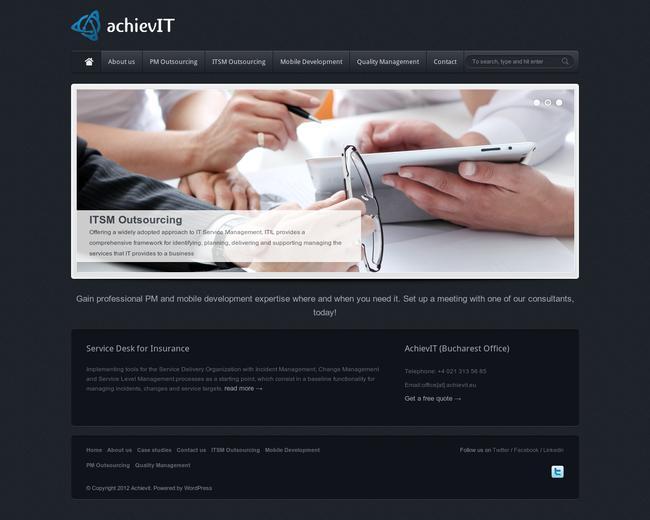 AchievIT Technology