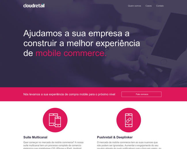 CloudRetail