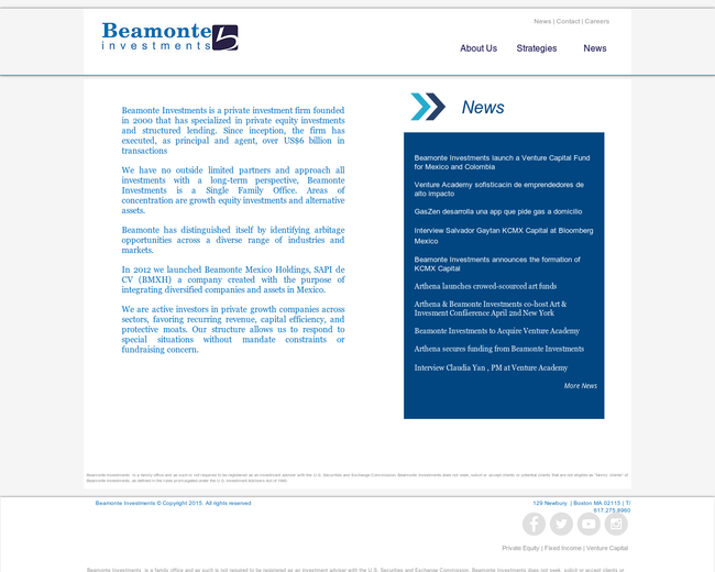Beamonte Investments