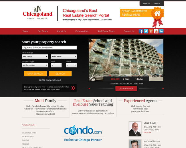 Chicagoland Realty Services