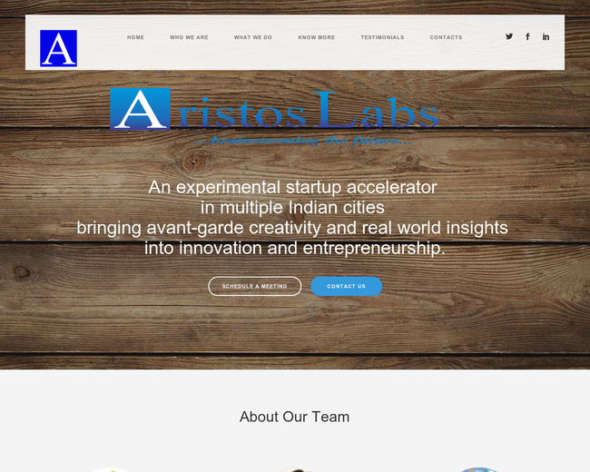 Aristos Labs