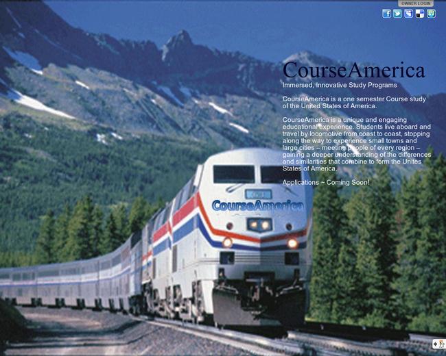 CourseAmerica