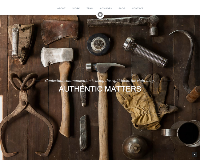 AuthenticMatters
