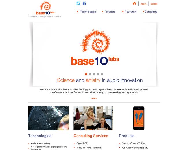 Base 10 Labs