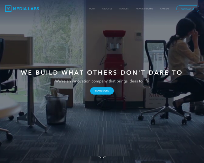 Y Media Labs