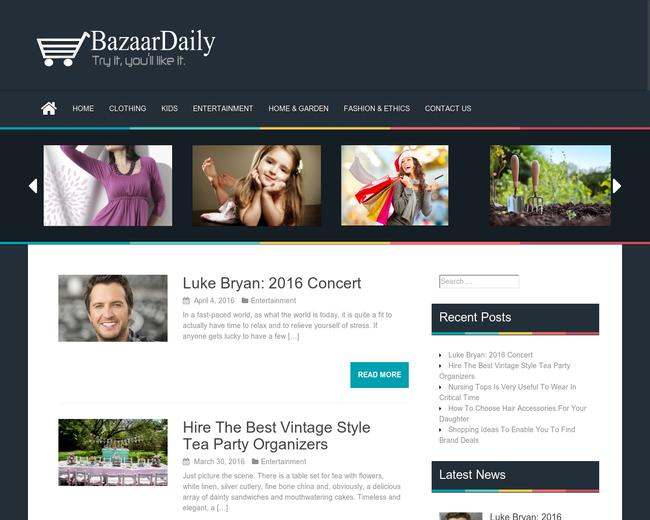 Bazaar Media Group