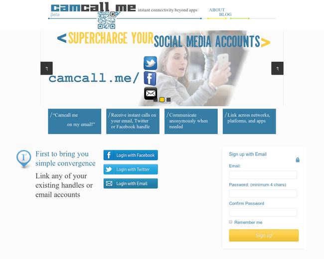 Camcall.me