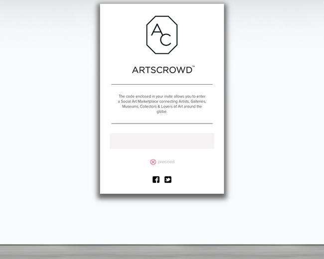 Artscrowd