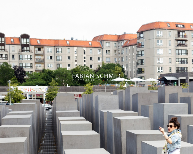 Fabian Schmid Photography + Design