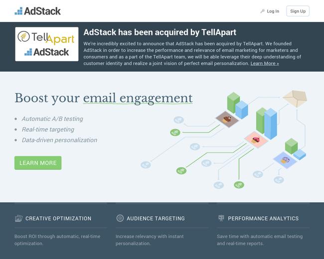 AdStack