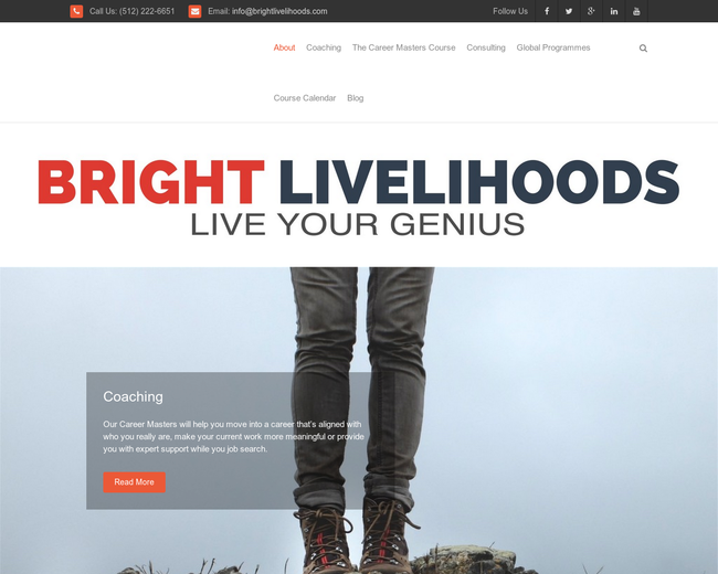 Bright Livelihoods