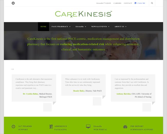 CareKinesis