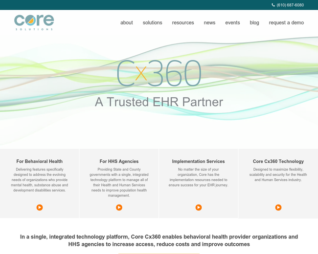 Core Solutions