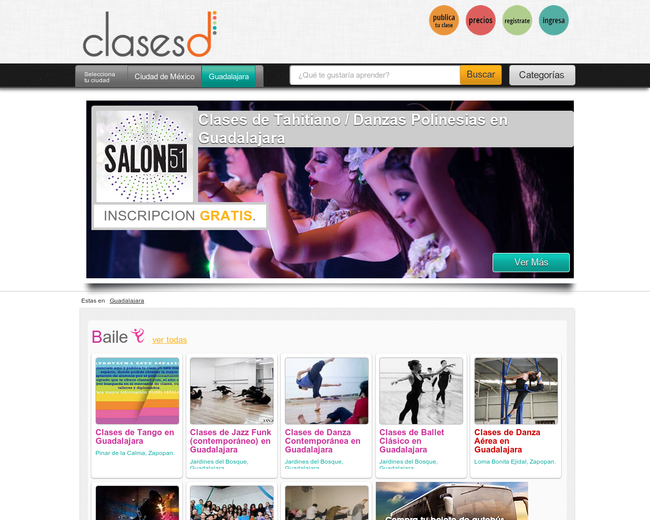 ClasesD