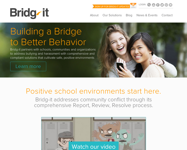 Bridg-it School