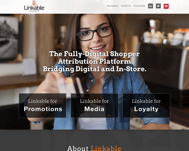 Linkable Networks
