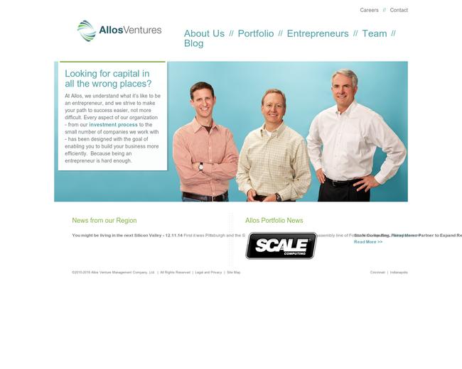 Allos Ventures