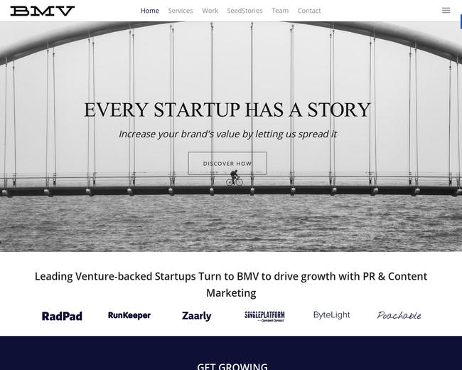 Beantown Media Ventures