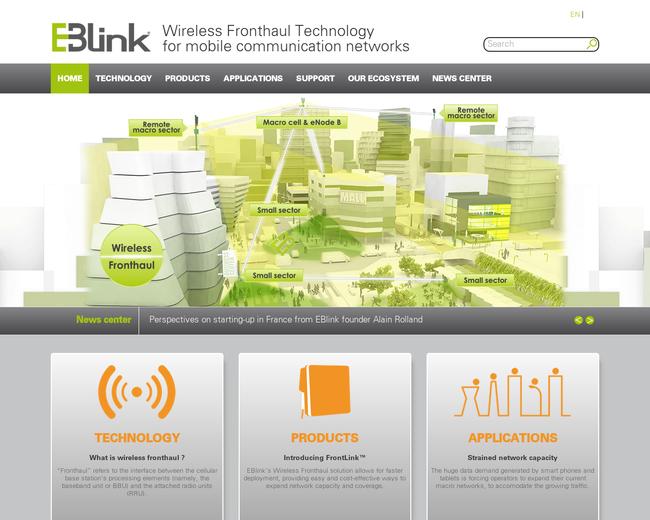 E-Blink