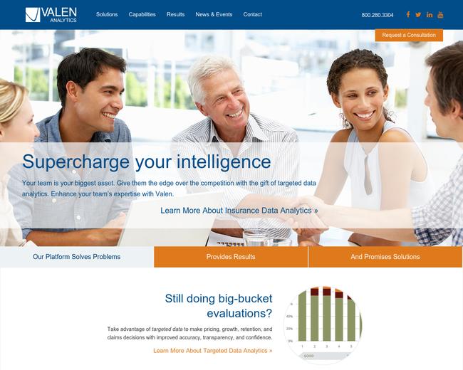 Valen Technologies