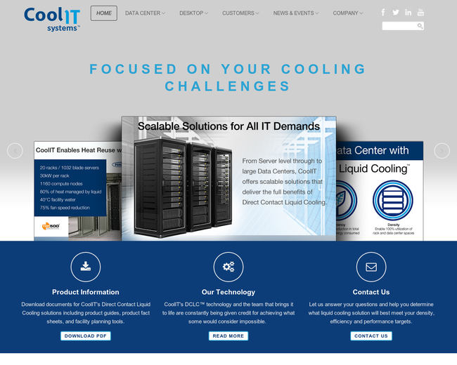 CoolIT Systems