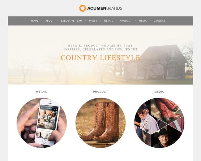 Acumen Holdings