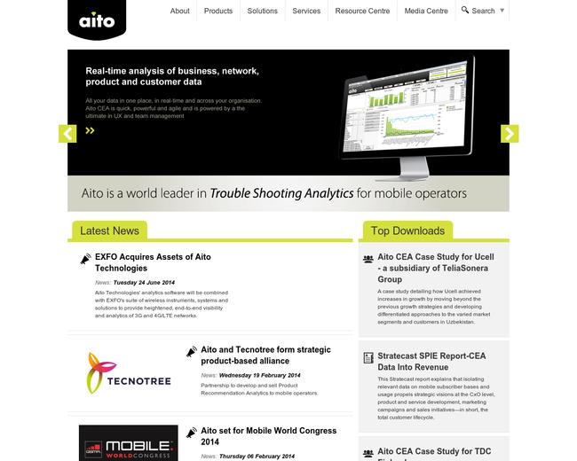 Aito Technologies