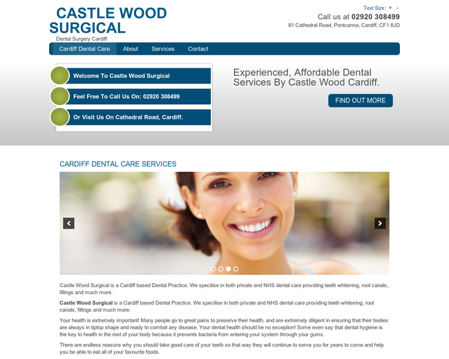 Castlewood Surgical