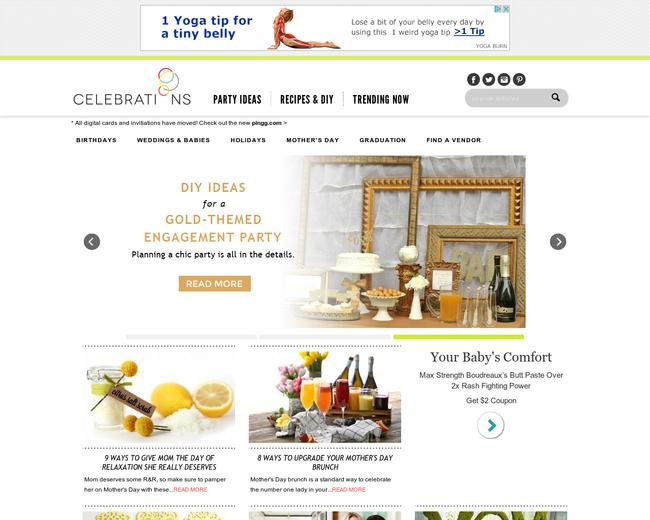 Celebrations.com