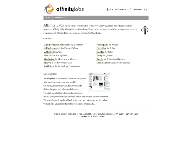 Affinity Labs
