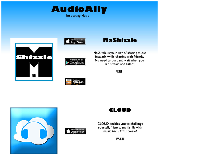 AudioAlly