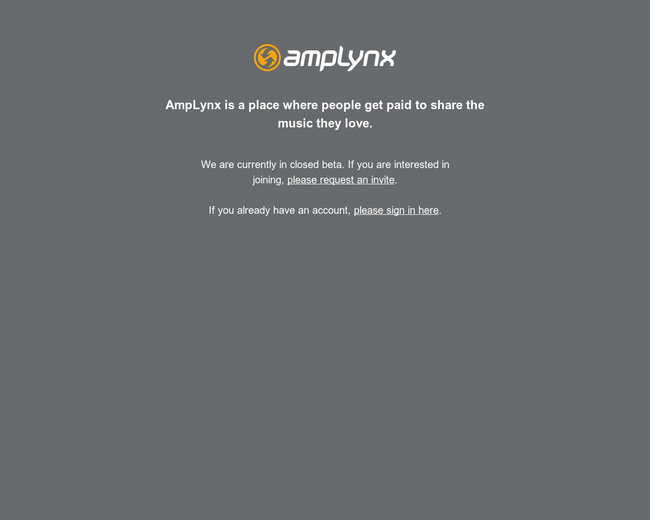 amplynx