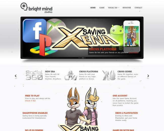 BrightMind Studios