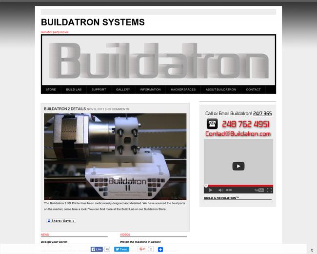 Buildatron