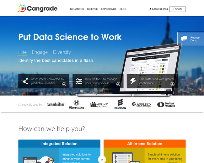 Cangrade