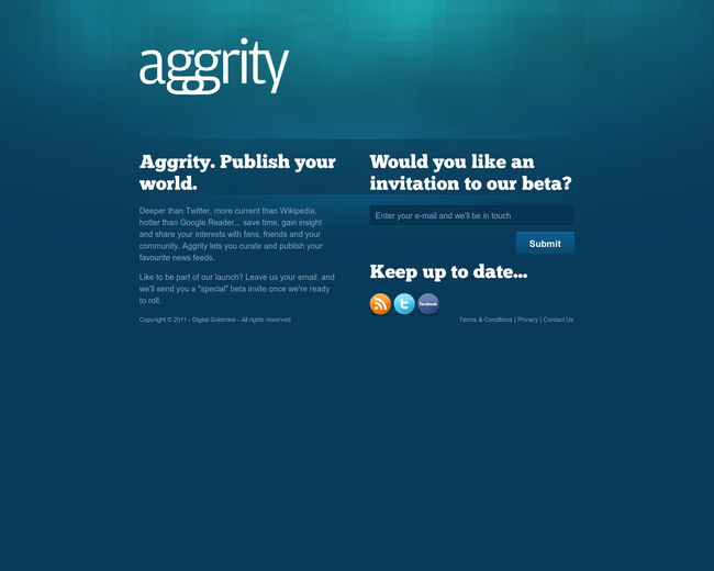 Aggrity