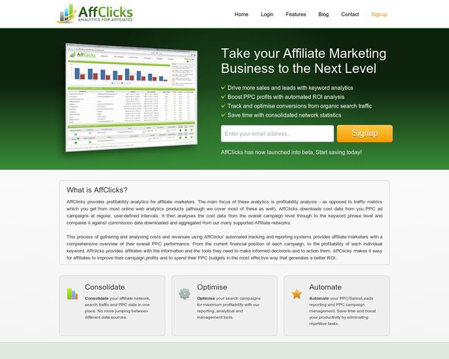 AffClicks