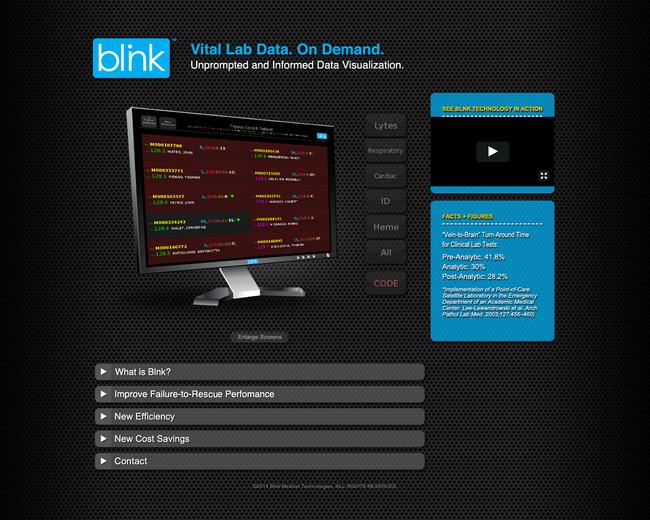 Blnk Medical Technologies