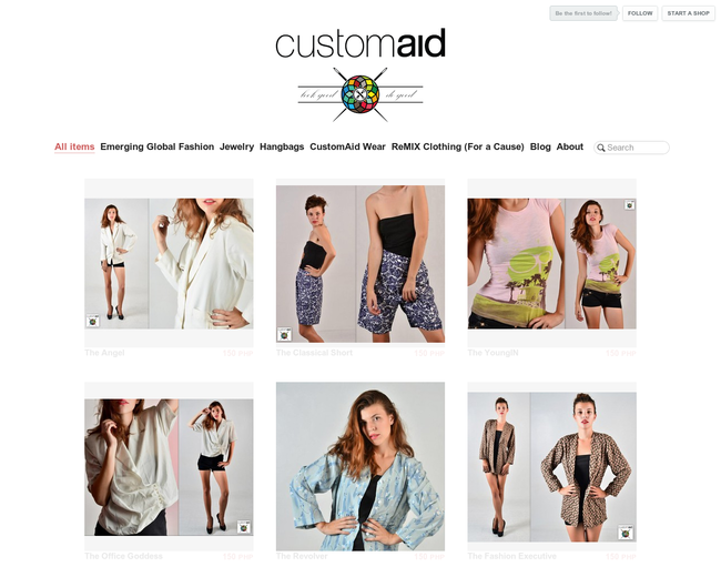 Customaid