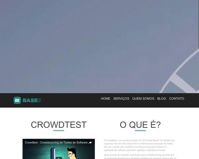 Crowdtest