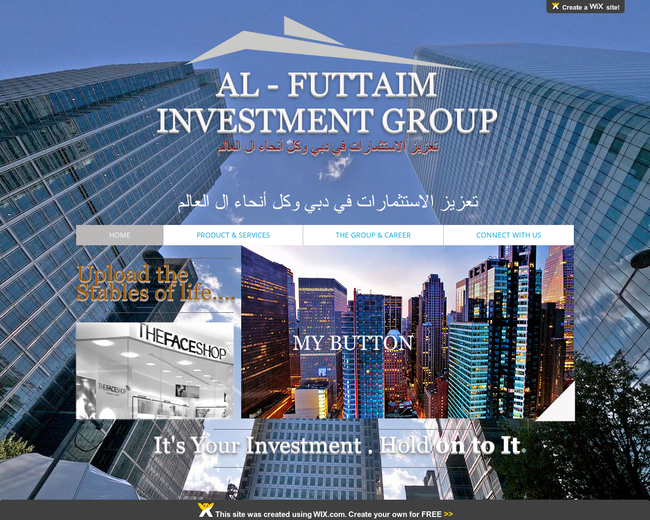 al-futtaim Investment Group