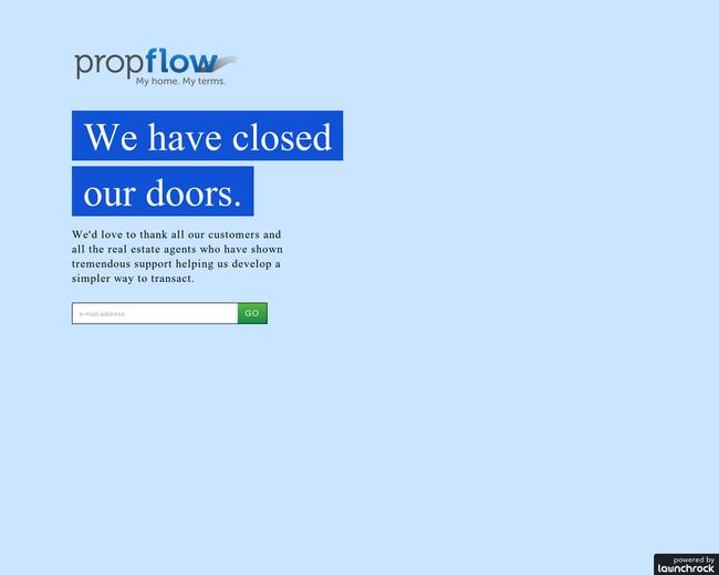 PropFlow
