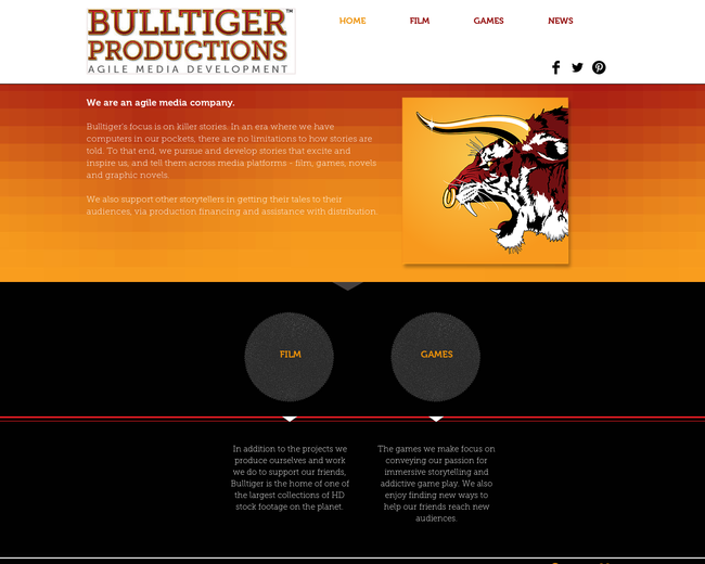 BullTiger Productions