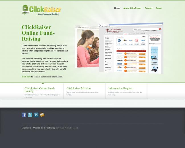 ClickRaiser