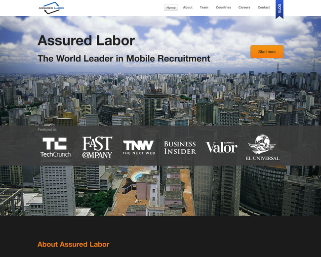 Assured Labor