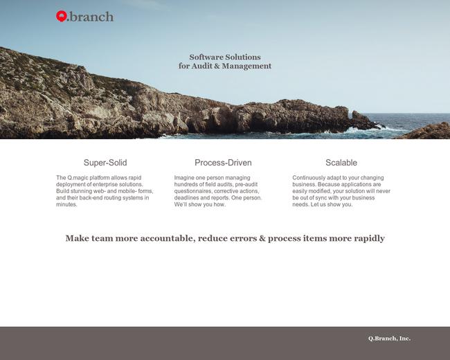 Q.branch