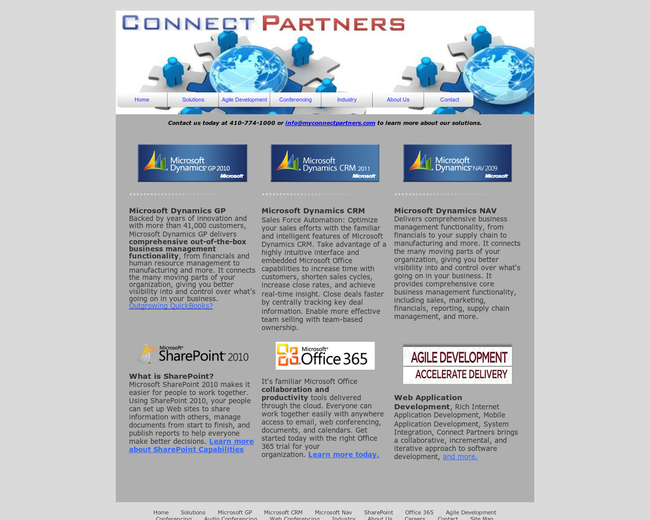Connect Partner's