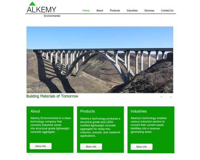 Alkemy Environmental