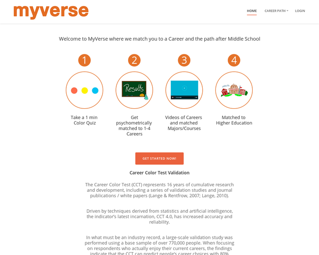 Myverse