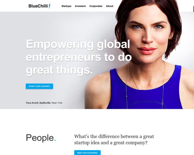 BlueChilli Tech